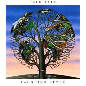 Laughing Stock album cover